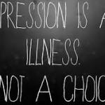 Depressed…Again