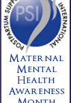 May is Maternal Health Awareness Month