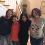 Family Reunion, Spoonie Style!