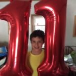 To My Son on His 11th Birthday